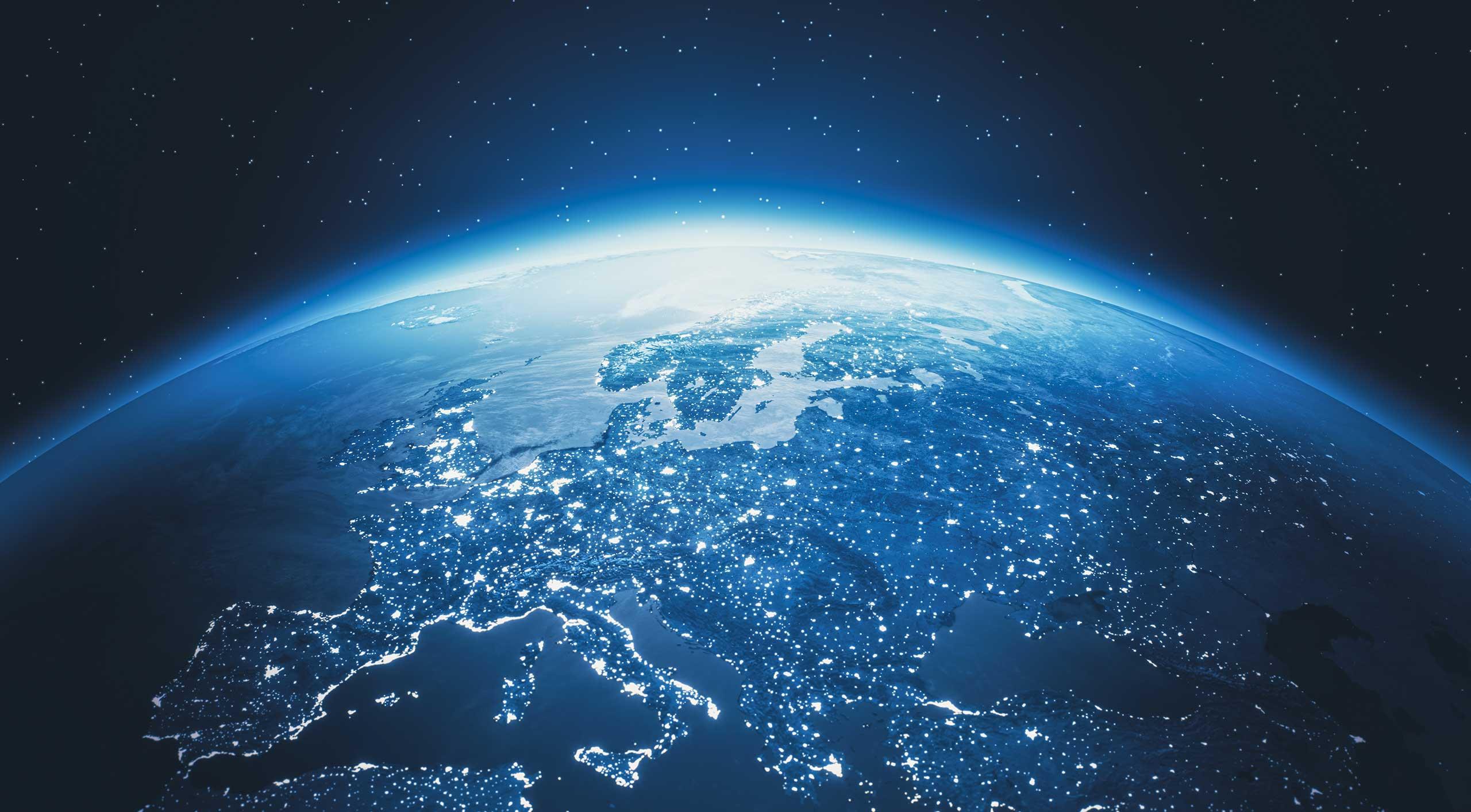 Globalisation Blog Image