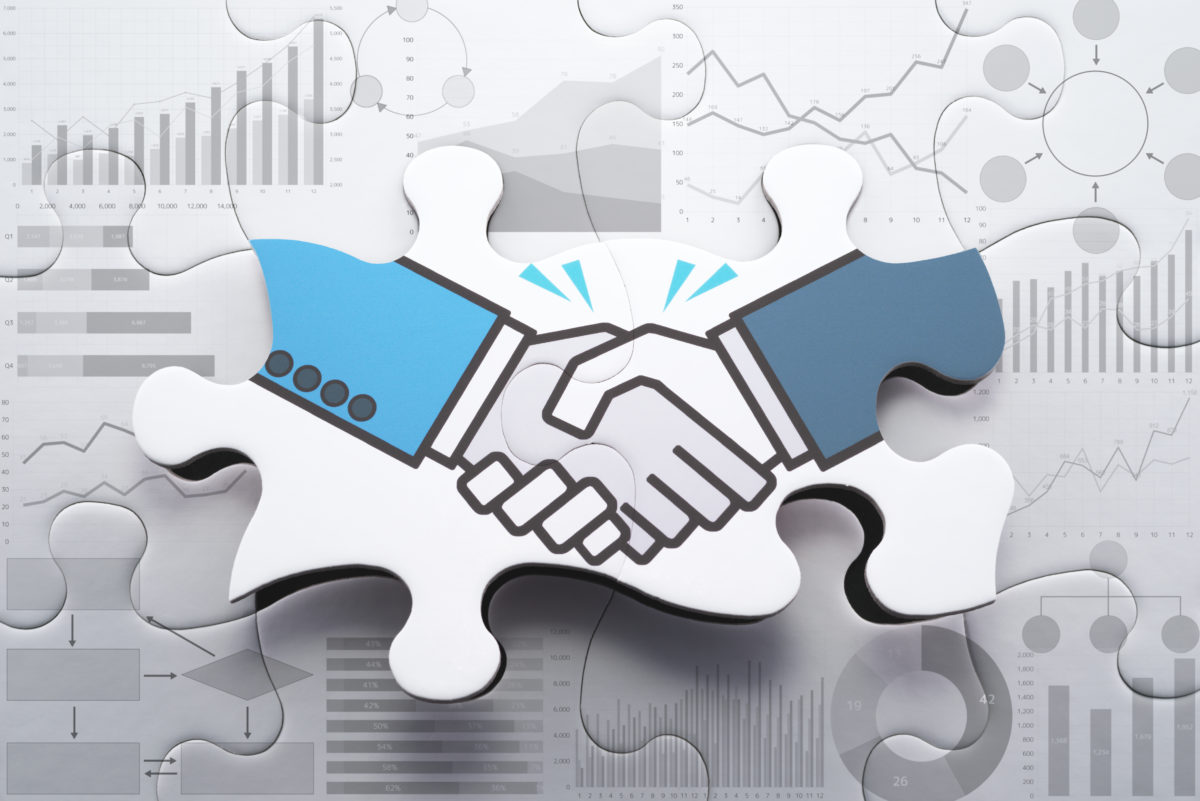 QuickThink Cloud Partnership with GCON4