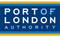 Port of London Logo